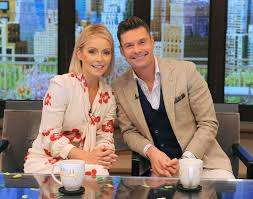 Kelly Ripa And Michael Strahan Halloween 2015 by All The Top Contenders For The Co Host Spot On Live U2014 Before Ryan