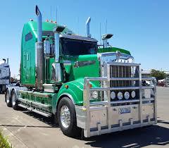 100 Big Blue Trucking KENWORTH TRUCKS On Instagram Kenworth T909 Taftransport