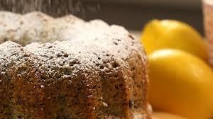 zitronenkuchen schnelles rezept für zitronen mohn kuchen