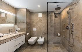marmorbadezimmer banovo gmbh moderne badezimmer marmor braun