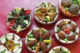 cuisine libanaise la cuisine libanaise la richesse des produits méditerranéens