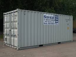 100 Shipping Containers For Sale New York Market Container Modifications Storstac