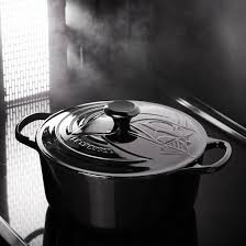 wars le creuset cookware includes darth vader oven