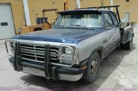 1993 Dodge Ram D350 Ext. Cab Flatbed Pickup Truck | Item J89... 1993 Dodge D250 Flatbed Dually V10 Cars For Ls17 Farming Dodge Truck Sale Classiccarscom Cc761957 Ram 50 Pickup Information And Photos Zombiedrive W250 Cummins Turbo Diesel My Dream Truck Man Power Magazine Dakotachaoss Dakota Some Great Elements Here Flatbed Luxury W350 Extended Cab Trucks D350 Ext Flatbed Pickup Item J89 1989 To Recipes Interior Colors Accsories