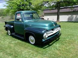 1955 Ford F100 For Sale #2206625 - Hemmings Motor News 1955 Ford F100 For Sale Near Cadillac Michigan 49601 Classics On 135364 Rk Motors Classic Cars Sale For Acollectorcarscom 91978 Mcg Classiccarscom Cc1071679 Old Ford Trucks In Ohio Average F500 Truck In Frisco Tx Allsteel Restored Engine Swap F250 Sale302340hp Crate Motorbeautiful Restoration Rare Rust Free 31955 Track Cab Enthusiasts Forums 133293
