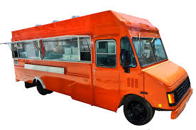 Concession Food Trucks Manufactured By Kareem Carts