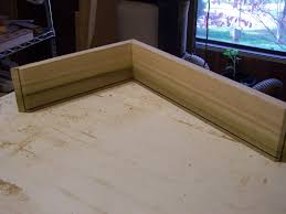 Hardwood Floor Spline Glue by In The Shop Notes November 2010