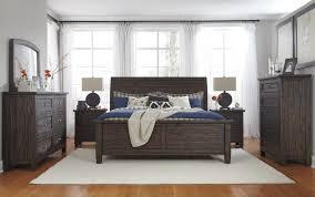 Huey Vineyard Queen Sleigh Bed by Bedroom U2013 Hotchkiss Home Furnishings