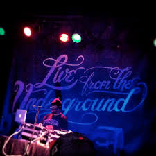 Big Krit Money On The Floor Album by Live From The Underground Big K R I T Visits The Dmv Glass