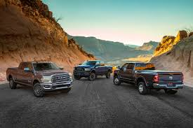 100 Drs Truck Sales The 2019 Ram 2500 And 3500 HD Is Lighter Stronger Machoer