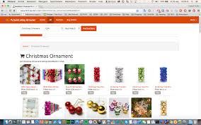 Ebay Christmas Trees Australia by Ebay Affiliate Browser By Vidal Codecanyon