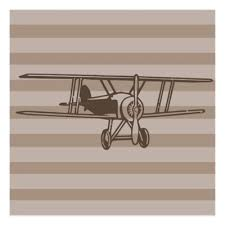 Airplane Crib Bedding from Buy Buy Baby