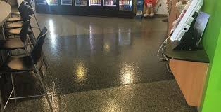 epoxy flooring contractors nashville blasting specialty