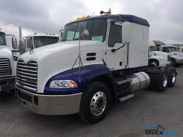 100 Mack Trucks Houston 2009 PINNACLE CXU613 For Sale In TX By Dealer