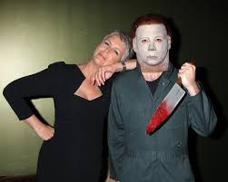 Halloween Jamie Lee Curtis Death by Congrats To Jamie Lee Curtis Queen Of The Scream Queens Great