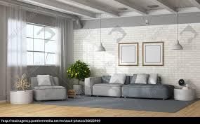 stockfoto 26022969 modernes wohnzimmer im