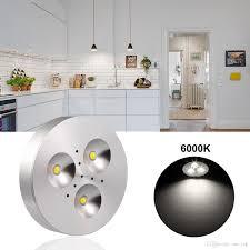 6pcs Wireless Remote Control Night Light LED Lamp Wardrobe Kitchen Counter Under Cabinet Closets Corridor Bedside Wall Lamp