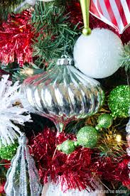 Michaels Pre Lit Christmas Trees by Small Christmas Tree Decorations Home Christmas Ideas
