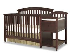 Babies R Us Dresser Changing Table by Amazon Com Imagio Baby Montville 4 In 1 Crib And Changer Combo