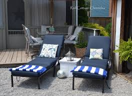 Pea Gravel Patio Plans by Backyard Makeover Pea Gravel Patio Red Cottage Chronicles