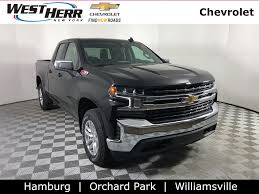 100 Trucks For Sale Buffalo Ny New 2019 Chevrolet Silverado 1500 In The NY Area