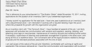 50 Best Of Sample Resume For Retail Stock Clerk