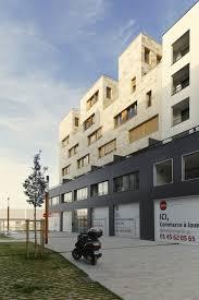 zac du port pantin logements ateliers d artistes actualités pavillon de l