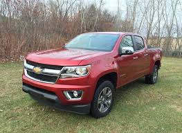 2015 Chevrolet Colorado - Overview - CarGurus