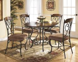 Bobs Furniture Dining Room by Dining Tables 5 Piece Dining Set Boomerang Dining Table Set