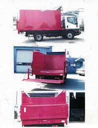 100 Box Truck Roll Up Door Repair S Liftgate Installation Durham NC