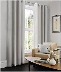 de vorhang mit ösen gardine für schlafzimmer
