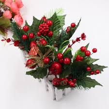 Winterberry Christmas Tree by Online Buy Wholesale Artificial Christmas Tree Branches From China
