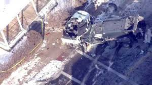 Police: 2 Killed In Crash Involving Pickup Truck, Garbage Truck In ... Boston Car Accident Lawyer Blog Published By Massachusetts Lowell Auto Motorcycle Call The Million Dollar Man Ma Top Bicycle Lawyers At Morgan Cyclists Want Truck Driver Charged After Fatal 2015 Crash Cbs Pedestrian Attorney Taunton Somerville Ma Best 2018 Peabody Officers Respond To Three Vehicle With Injuries March 2014 Information Motor Tips To Avoid A Or Injury Schulze Law Automobile Work Personal