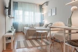 100 Belgrade Apartment S One Bedroom Apartment Oaza City Break S