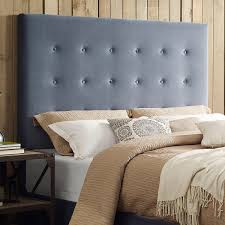 Target Wood Microfiber Room Dark Bedroom Leather Headboard Fabric