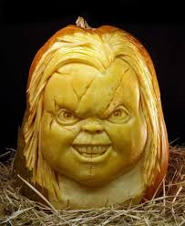 Funny Pumpkin Carvings Youtube by 77 Best Carving Pumpkins Images On Pinterest Edible Art