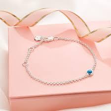 December Birthstone Bracelet Turquoise