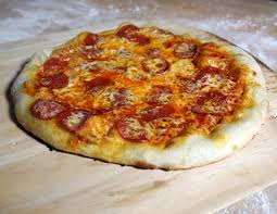 The Only Pizza Dough Recipe You Need