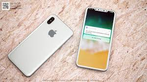 New iPhone 8 renders in white will blow your mind – BGR
