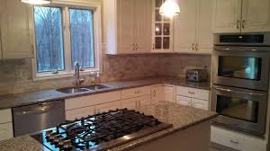 Rbc Tile And Stone Overland Park Ks by Kitchen Banner Kitchen Remodeling Contractor Bathroom Home