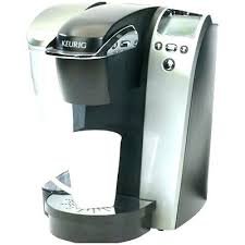 How To Use Keurig Coffee Maker Small Manual Single Cup Serve
