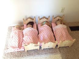 bunk beds american doll beds for sale american doll
