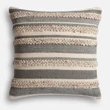 Pier One Blue Throw Pillows by Joanna Gaines Pier 1 New Collection Rugs Pillows