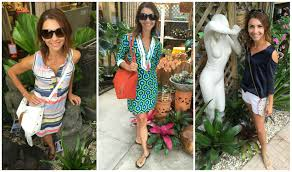 sunfest 2015 style palm beach area shops dish on festival fashion