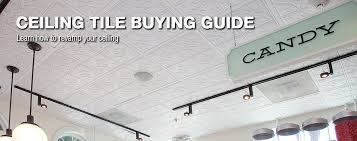 Usg Staple Up Ceiling Tiles by Ceiling Tile Buying Guide At Menards