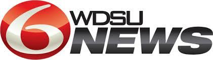 WDSU New Orleans Logo