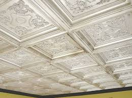 best 25 faux tin ceiling tiles ideas on tin ceiling