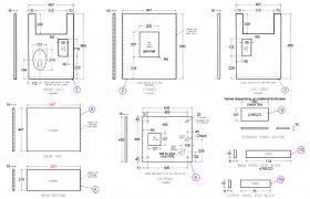 X Arcade Mame Cabinet Plans by Cabinet Construction Plans Archive Klov Vaps Coin Op Videogame