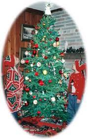 Christmas Tree Baler by Horton Tree Farms Christmas Trees Near Toronto Ontario Canada