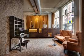 100 Nes Hotel Amsterdam The V Plein